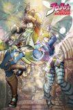 Plakát Jojo's Bizarre Adventure - Joseph and Ceasar -
