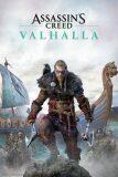 Plakát Assassin's Creed: Valhalla - Standard Edition - BKS