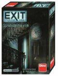 Exit úniková hra: Strašidelná vila - neuveden