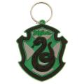 Klíčenka gumová, Harry Potter - Zmijozel - Filmový MERCHANDISING