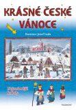 Krásné české Vánoce - Josef Lada - Josef Lada