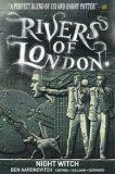 Rivers of London Volume 2: Night Witch - Slovart