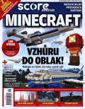 Minecraft 10 – vzhůru do oblak! - Kolektiv autorů