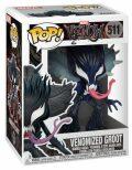 Funko POP! Marvel: Venom S2 - Groot - MagicBox