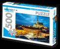 Puzzle č. 30 Brno Katedrála sv. Petra a Pavla / 500 dílků - Puzzle Turistická edice