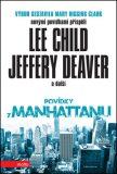 Povídky z Manhattanu (defektní) - Jeffery Deaver,  Lee Child, ...