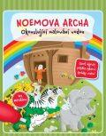 Noemova archa – okouzlující malování vodou -