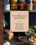 The New Homemade Kitchen - Shuldiner