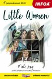 Zrcadlová četba - Little Women (Malé ženy) - (B1-B2) - Louisa May Alcottová