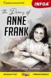 Zrcadlová četba - The Diary of Anne Frank (Deník Anne Frankové) - (B1-B2) - Anne Franková