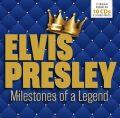 Milestones of a Legend - kolekce 10 CD - Elvis Presley