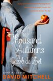 Thousand Autumns of Jacob de Zoet - David Mitchell