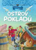 Ostrov pokladů - světová četba pro nejmenší - Robert Louis Stevenson