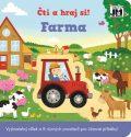 Čti a hraj si - Farma - kolektiv autorů