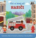 Čti a hraj si - Hasiči - kolektiv autorů