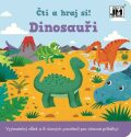 Čti a hraj si! - Dinosauři - kolektiv autorů