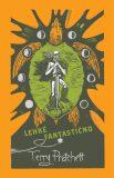 Lehké fantastično - limitovaná sběratelská edice - Terry Pratchett
