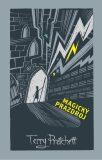 Magický prazdroj - limitovaná sběratelská edice - Terry Pratchett