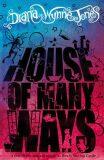 House of Many Ways - Diana Wynne Jonesová
