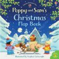 Poppy and Sam´s Lift-the-Flap Christmas - Heather Amery
