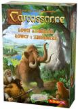Carcassonne lovci a sběrači - MINDOK