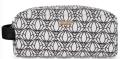 Kosmetická taška malá Black&White - Karton P+P