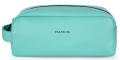 Kosmetická taška malá PASTELINI zelená - Karton P+P