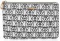 Kosmetická taška plochá Black&White - Karton P+P
