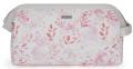 Kosmetická taška velká Pink flowers - Karton P+P