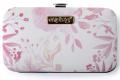 Manikúra Pink flowers - Karton P+P