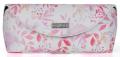 Obal na brýle Pink flowers - Karton P+P