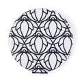 Zrcátko Black&White - Karton P+P