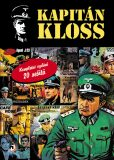 Kapitán Kloss. Kompletní vydání 20 sešitů - Zbigniew Safian, ...