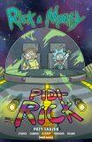 Rick a Morty 5 - Kyle Starks