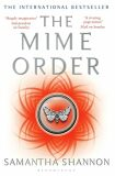 The Mime Order - Samantha Shannonová