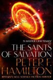 The Saints of Salvation - Peter F. Hamilton