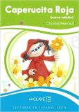 Lecturas Ninos A1: Caperucita Roja (nueva edicion) - Charles Perrault