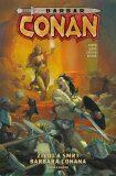 Barbar Conan 1 - Život a smrt barbara Conana 1 - Aaron Jason