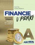 Financie v praxi - pracovná učebnica - časť A - Peter Tóth