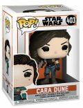 Funko POP TV: SW The Mandalorian - Cara Dune - FUNKO