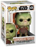 Funko POP TV: SW The Mandalorian - Gamorrean Fighter - FUNKO