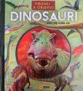Poznej a objevuj - Dinosauři - SUN