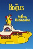 Plakát Yellow Submarine Cover - BKS