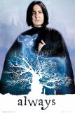 Plakát Harry Potter - Snape Always - BKS