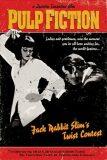 Plakát Pulp Fiction - Twist Contest - BKS
