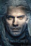 Plakát The Witcher - Close Up - BKS