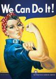 Plakát We Can Do It! - BKS