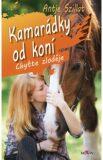 Kamarádky od koní - Chyťte zloděje - Antje Szillatová