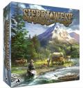 Sierra West - Tlama games