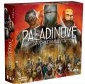 Paladinové Západního království - Tlama games